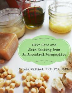 Skin Care &Skin Healing fromAn (2)